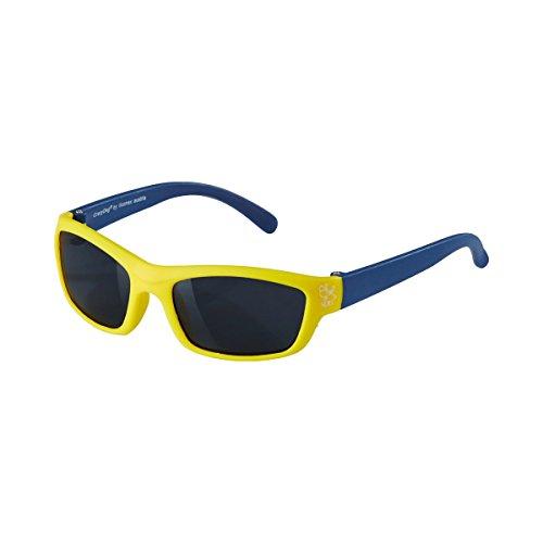 BABY-WALZ – Baby-Sonnenbrille – gelb