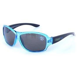 """BABY-WALZ – Baby-Sonnenbrille """"Crystal fun"""" – blau"""