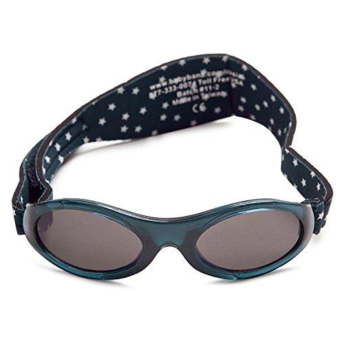 KIDZBANZ – Baby-Sonnenbrille – blau