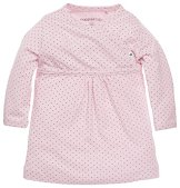 """Noppies – Baby Mädchen Kleid """"Rianne"""" – rosa"""