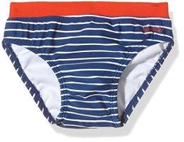 Sterntaler – Baby Jungen Badebekleidung Badehose – blau