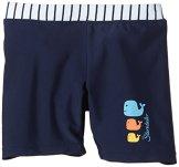 Sterntaler – Baby Jungen Badebekleidung Badehose – marineblau