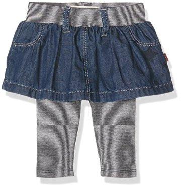 Levis Kids – Baby Mädchen Jeansrock – blau -