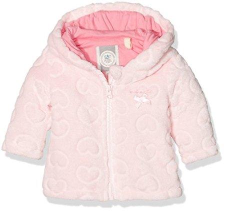 Sanetta – Baby Mädchen Jacke – rosa -