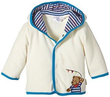 Sterntaler – Baby Jungen Jacke Nicki Ben – beige -