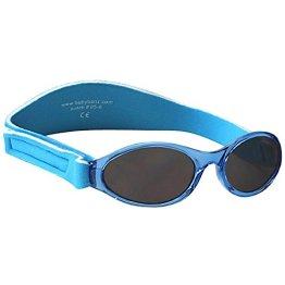 BanzBaby – Baby Sonnenbrille – blau