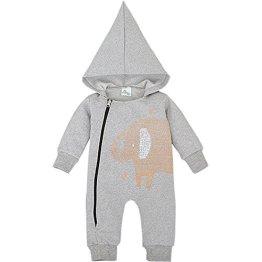 Bebone – Baby Strampler – Fanti