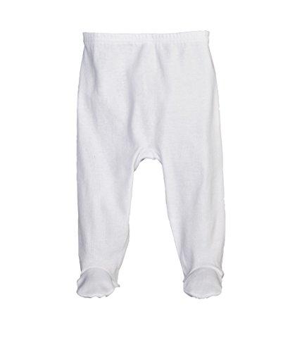 Petit Bateau – Baby Unterhose – weiß