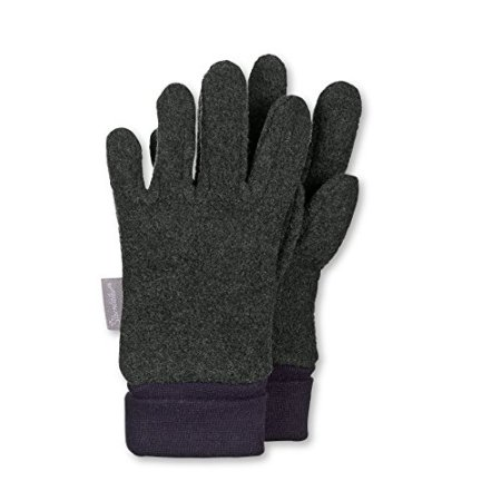 Sterntaler – Baby Fingerhandschuh – grau