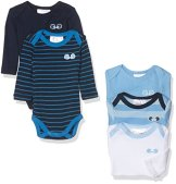 Twins Baby – Body Junge – 5er