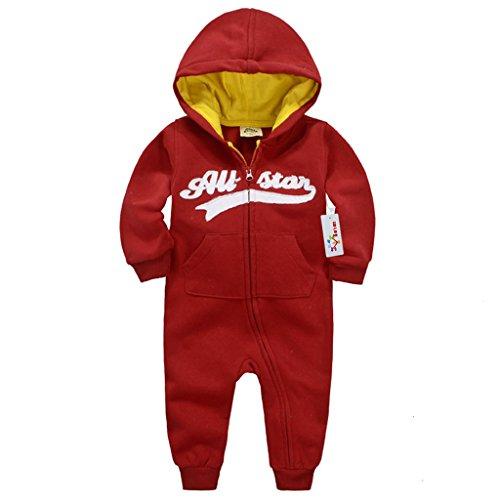 Vine – Baby Bodysuit – allstar