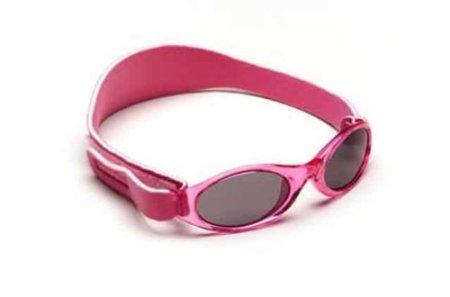 BabyBanz – Baby Sonnenbrille – pink -