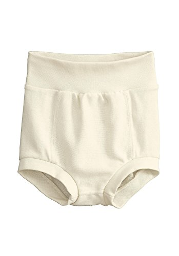 hessnatur – Baby Windelhose – uni