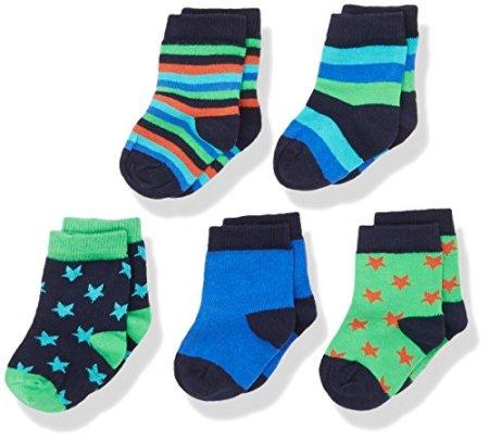 Magic Kids – Socken Jungen – dark navy -