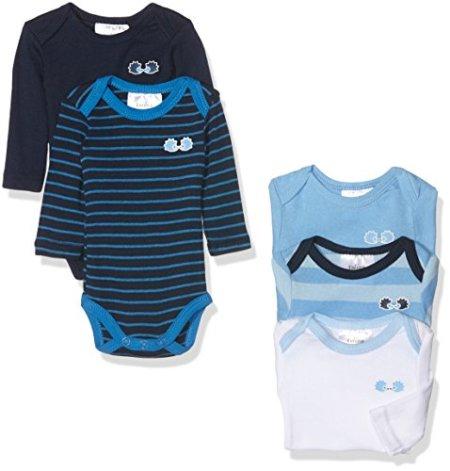 Twins Baby – Body Junge – 5er -