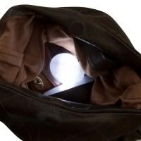 Soi Handtaschenlicht