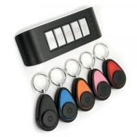 Schlüsselfinder mit Transmitter elek. Hilfe zum Aufspüren von Schlüssel