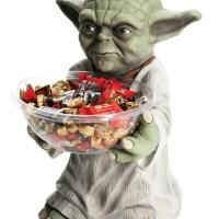 Star Wars - Yoda Süßigkeiten Schale