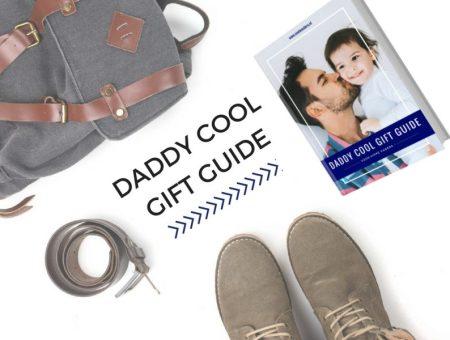 cadeautips voor hippe vaders