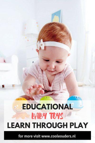 educational babytoys