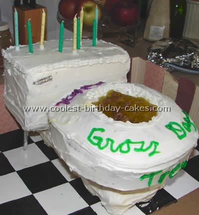 Coolest Birthday Cake Photo Ideas
