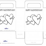 Coolest Free Printable Heart Shapes
