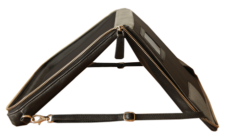 Adjustable Laptop Case Stand HELCY