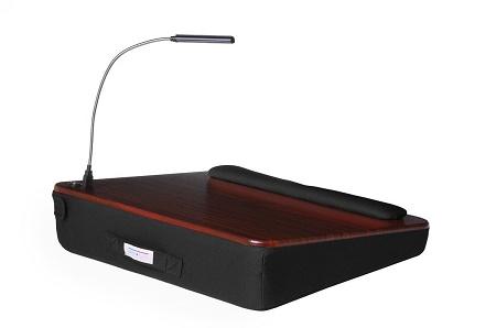 USB Lamp Lap Desk