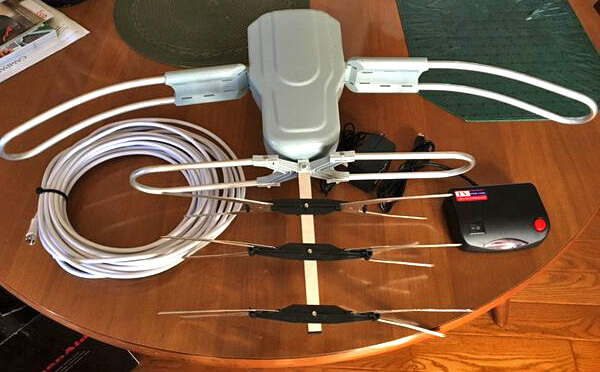 Tree New Bee TNB-WA2805 and accessories