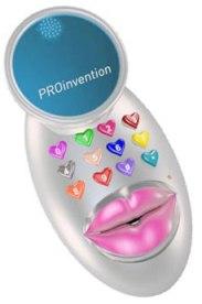 Kissphone