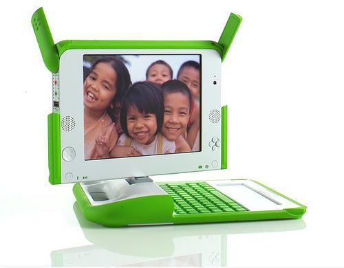 The UN OLPC