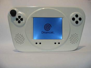 Portable Dreamcast