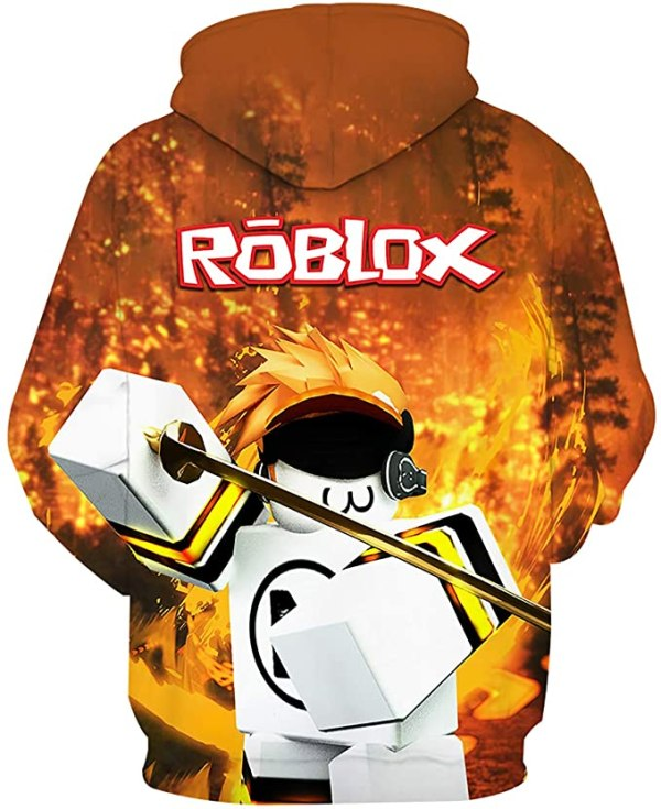 Roblox Hoodie for boy
