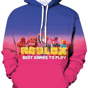 Roblox Hoodie for Girls