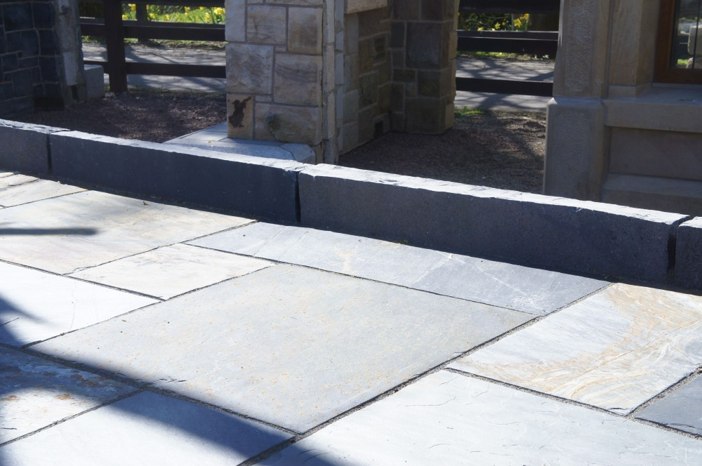 Landscaping Slate Rock Suppliers