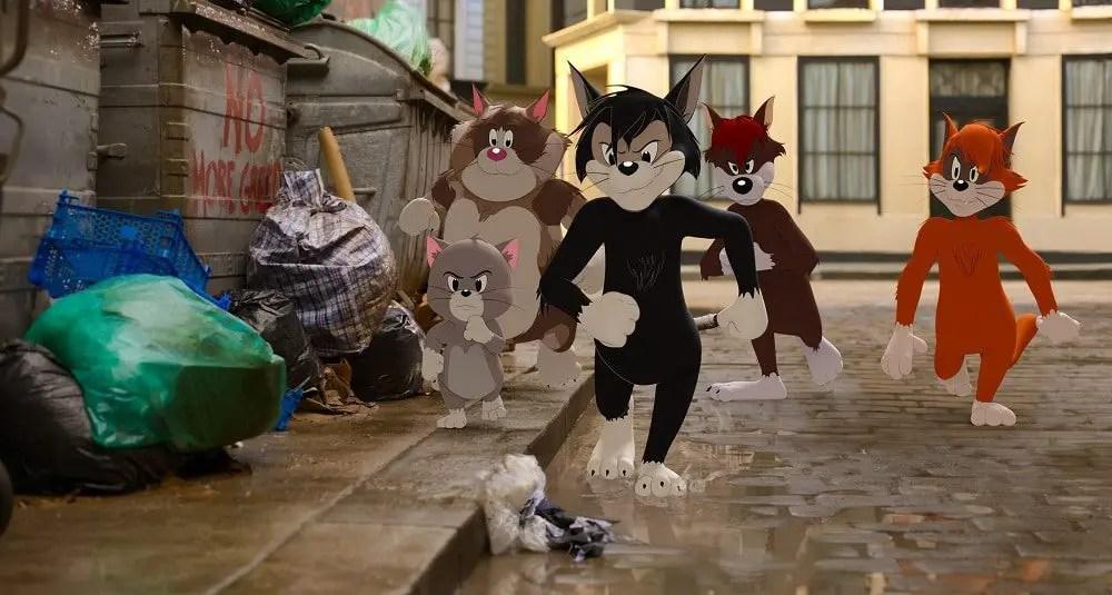 Tom Jerry 6