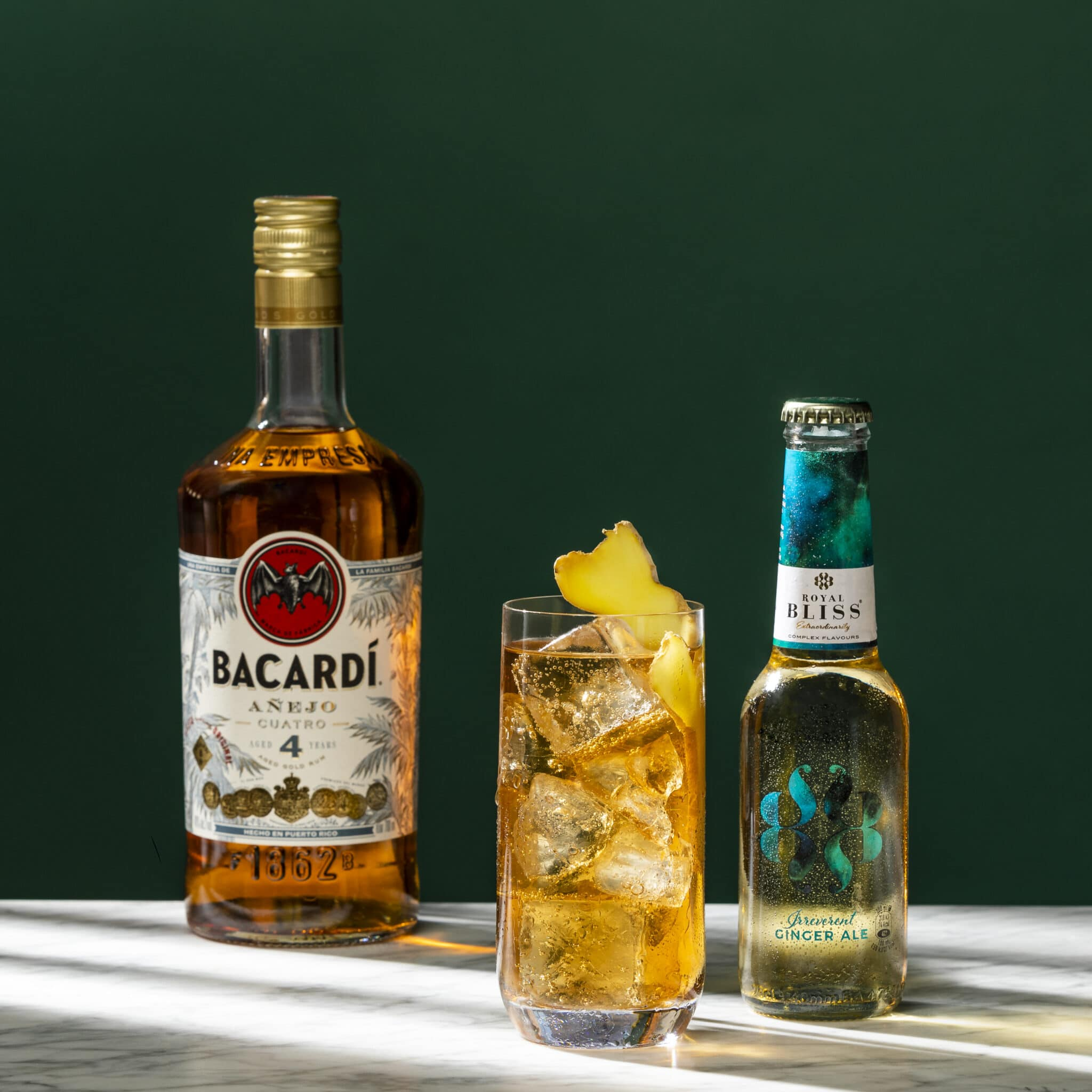 zomer cocktail 2