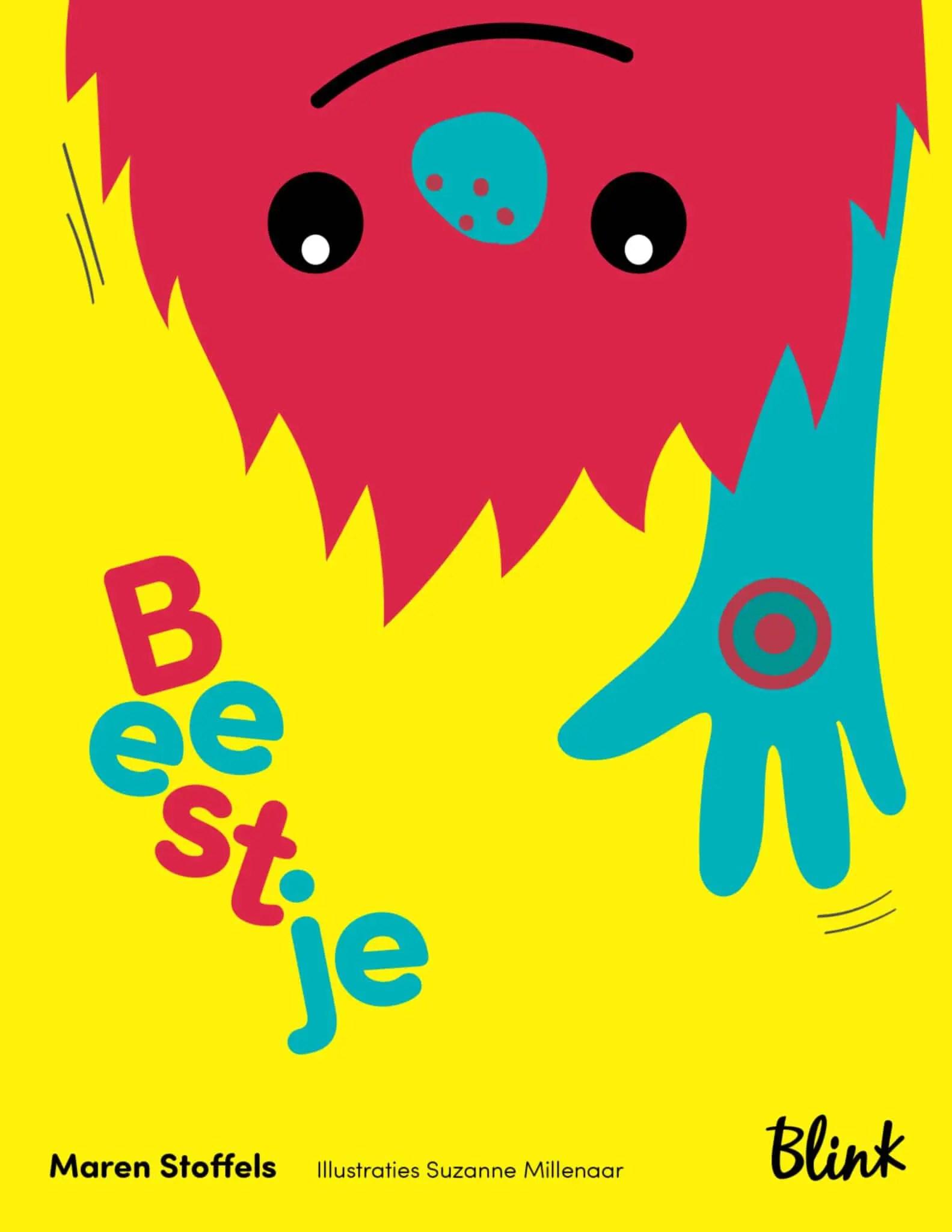 Cover Beestje
