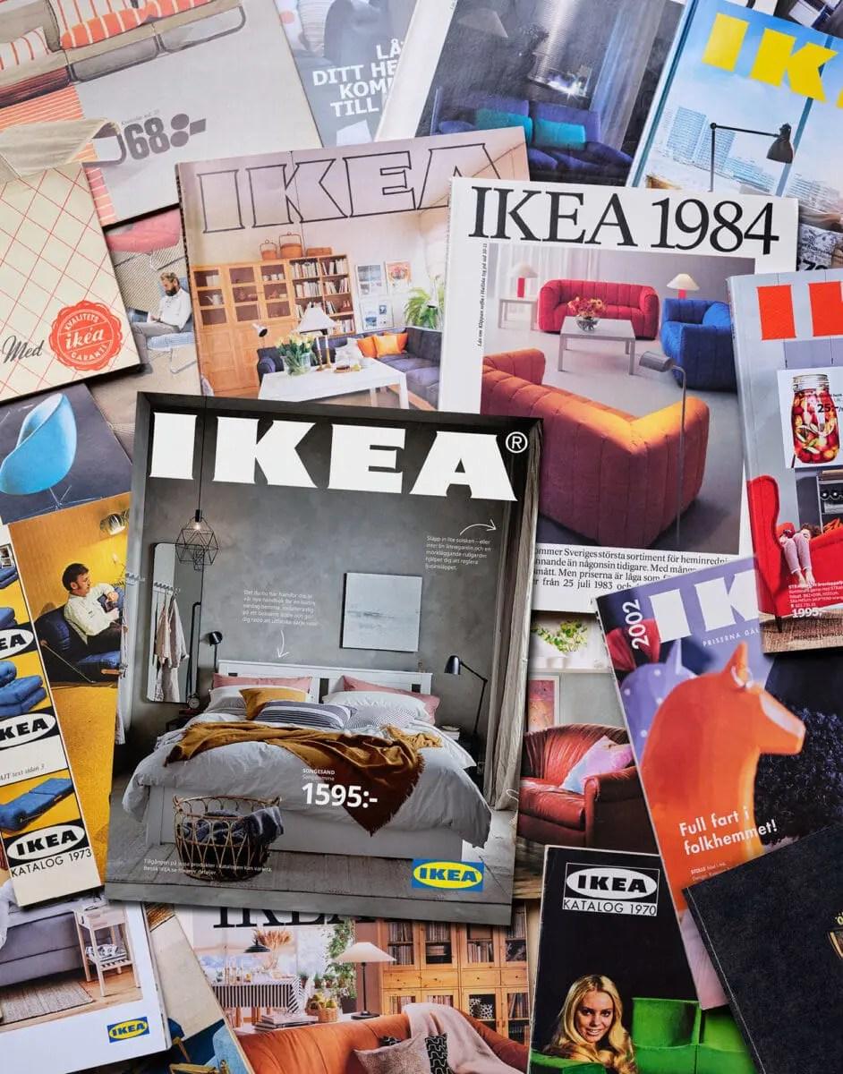 Ikea boeken