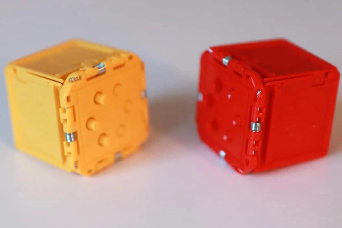 Marvel Battle Cubes recensie 9