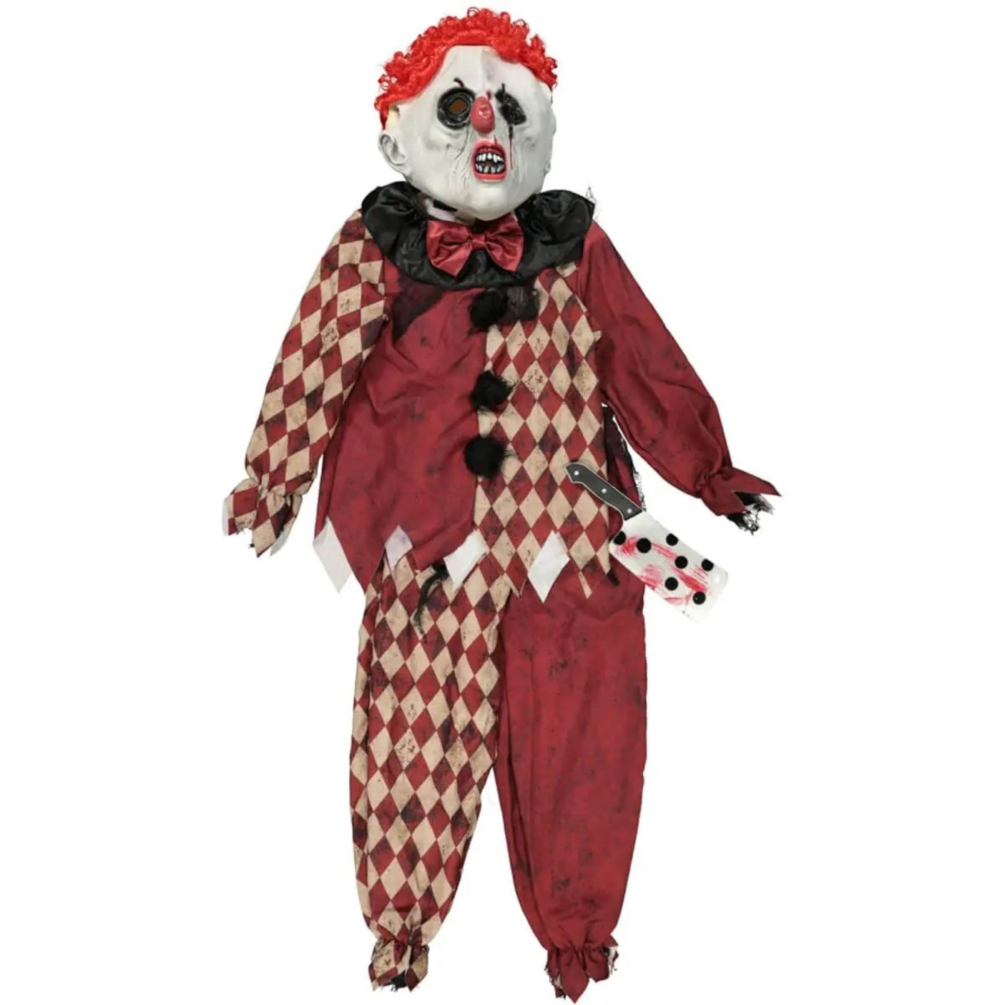 TK Maxx Clown Kostuum Kids
