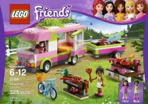 best gift ideas for girls age 10-12 lego sets