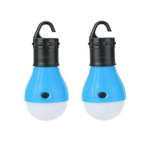 Camping-LED-Glühbirnen