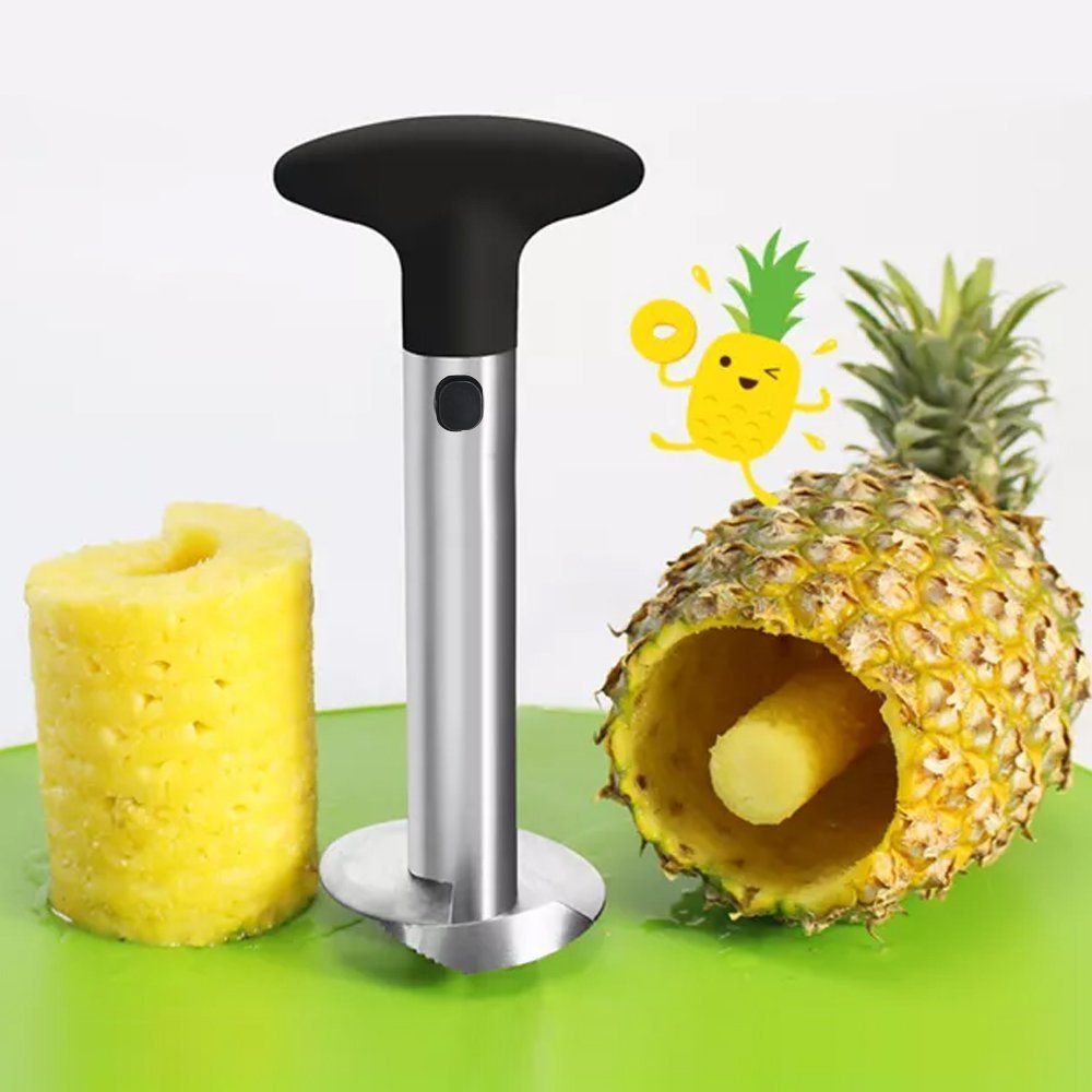 Ananasschneider Haushalts Gadget für die Küche 2