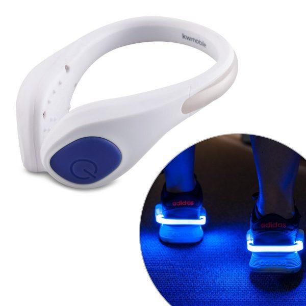 Jogging Lichter für die Schuhe Sport Gadget 3
