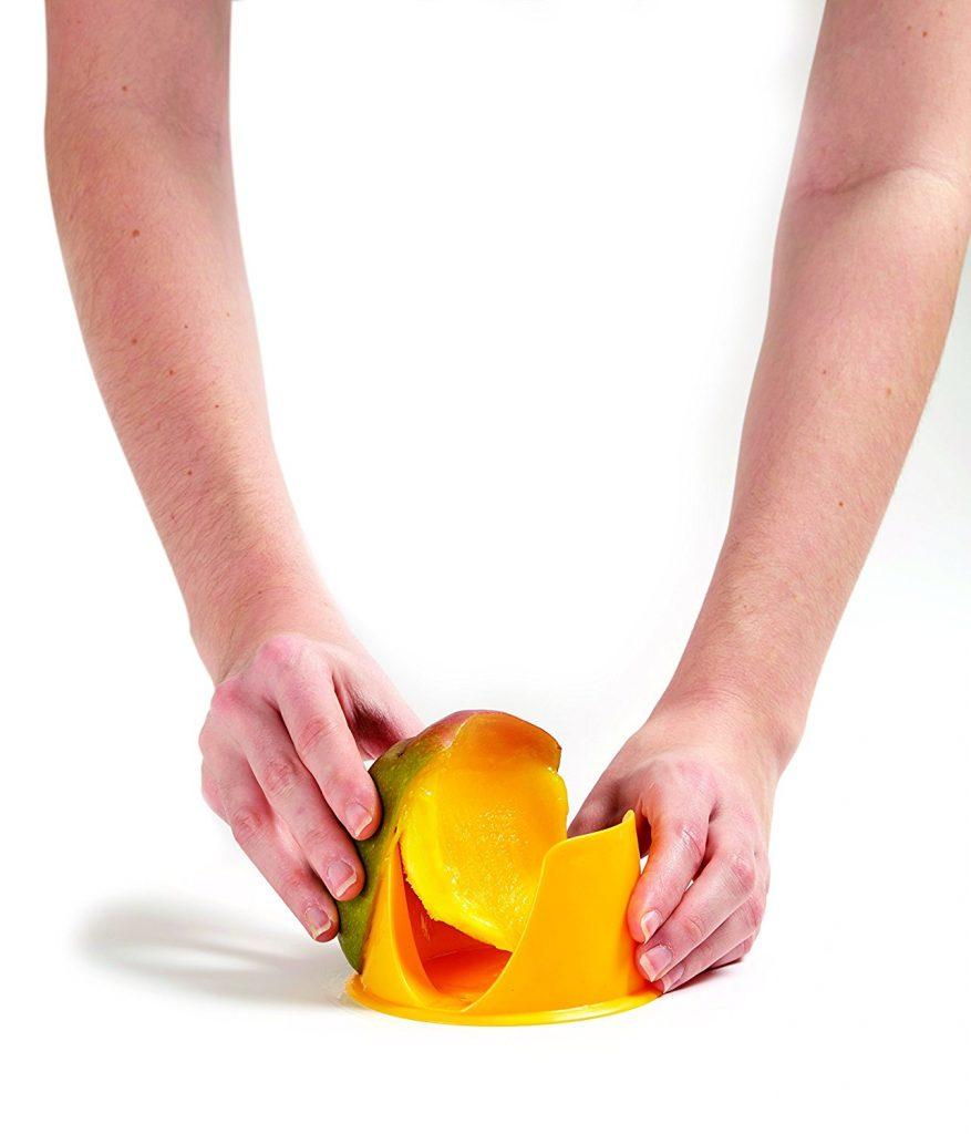 Mangoschneider Haushalts Gadget für die Küche 2