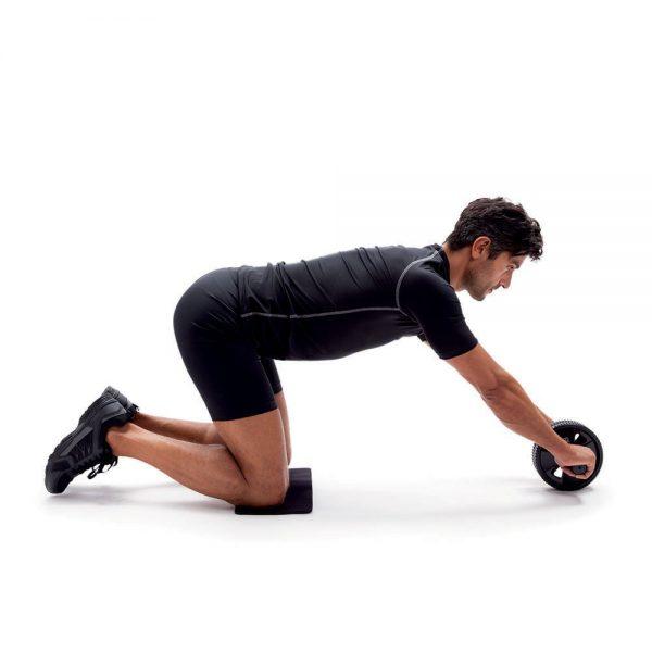 Simpler Bauchmuskeltrainer der Sommer kann kommen Fitness Gadget 3