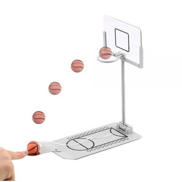 Tisch Basketball Nice to Have Gadget 1