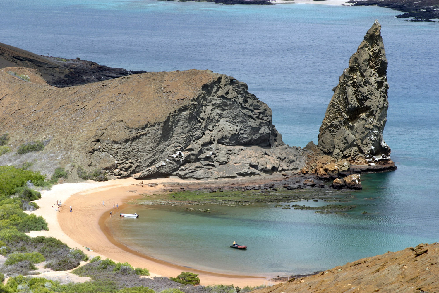 Galapagos Islands Travel Pictures