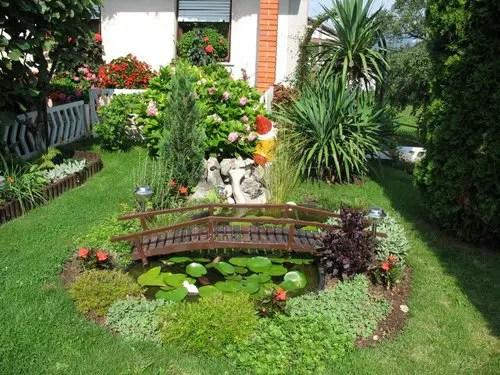 Feng Shui Of Your Garden on Modern Feng Shui Garden  id=98568
